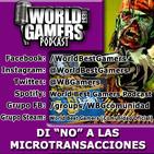 DILE NO A LAS MICROTRANSACCIONES | #09 | WBG Podcast