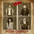 En Tijuana Hay Rock Radio - Temporada De Cuarentena 2.0 -32: Entrevista con Flora Casanova