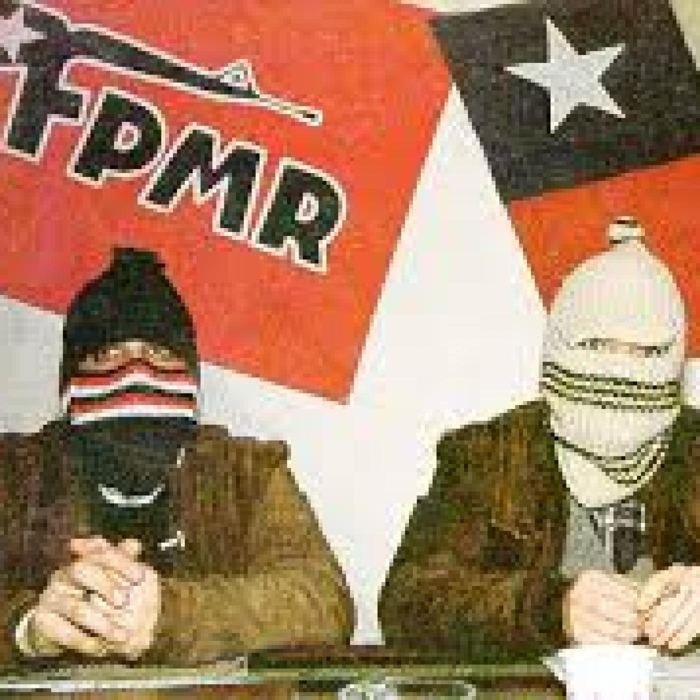 Capítulo 63: #Guerrillas latinoamericanas, 1990 - 1994