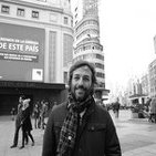 Radio Detective #8: Oscar Rosa - Detectys - Madrid