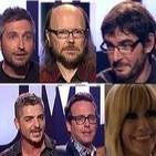 El Club de la Comedia T5x09 - Frank Blanco, Santiago Segura, Txabi Franquesa, Juanra Bonet y Joaquín Reyes