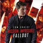 Misión Imposible: Fallout (2018) #Thriller #Acción #Espionaje #peliculas #audesc #podcast