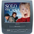 04x07 Remake a los 80, SOLO EN CASA 1 y 2 (Perdido en New York)