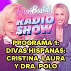 Fug&Busted 1x01 - DIVAS hispanas: Programa completo