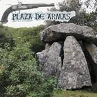 29. Yacimientos olvidados de España vol.1: monumentos megalíticos.