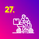 27 - Rappi, Uber, AirBnb y lo que venga