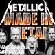 Las Mejores Canciones de Metallica Volumen 1