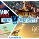 DeVCast | Ep 02 | Videojuegos españoles noviembre - diciembre 2019