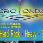 El Micro Ondas Anécdotas y curiosidades del Rock 1020