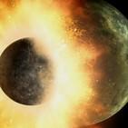 Teoría de la formación de la Luna, gluones y otras noticias de la Mula Francis-Naukas con F. Villatoro. Prog. 255 LFDLC