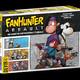 Cómics de Mesa 04 Fanhunter Assault