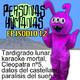 Personas Humanas Episodio 12: Tardigrado lunar, karaoke mortal, Cleopatra nº5, el castellano, parálisis del sueño