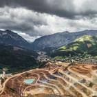 #51 Minería de metales y piedras preciosas