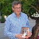 Entrevista a Pedro Ruiz-Cabello, autor de 'La tienda' (Ed. Atlantis)