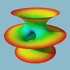La Brújula de la Ciencia s08e25: Premio Abel 2019 para la pionera del análisis geométrico