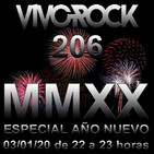 Vivo Rock_Promo Programa #206_Temporada 6_03/01/2020