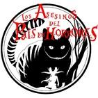 2019-6-27 LOS ASESINOS DEL PAÍS DE LOS HORRORES: Aileen Wuornos
