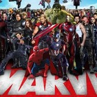 SOULMERS 2x48 NO MORE GAMES: FASE 4 Universo Cinematrografico de MARVEL