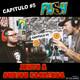 PUSHTV - CAPITULO 5 TODO EL FUNK EL SOUL LA BLACK MUSIC! Adrian Saavedra!