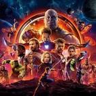 Especial Los Vengadores: Infinity War (Prog. Completo)