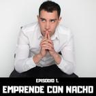 EMPRENDE con NACHO (001): 6 ERRORES que he cometido EMPRENDIENDO