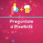Pregúntale a Pixelbits y noticias de videojuegos + SD Comic Con 2019 | Pixelbits con cerveza