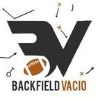 Backfield Vacío 85
