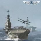 HistoCast 171 - El Mediterráneo como teatro de operaciones en la II Guerra Mundial
