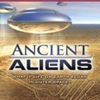 Alienígenas Ancestrales T9 (serie completa)