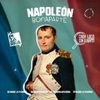 Cada locx: Napoléón Bonaparte - Radio La Pizarra - 25 may 19