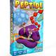 Peptide, una estrategia construida alrededor del proceso de fabricación de proteínas por las células vivas 417 LFDLC