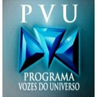 Programa Vozes do Universo 50