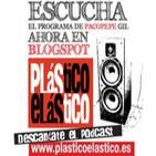 PLÁSTICO ELÁSTICO July 10 2013 Nº - 2832
