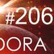 PANDORA #206: Activación del ADN y Quinta Dimensión - Crea Tu Realidad con Kabala