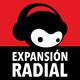 #NetArmada - Aire Libre - Entrevista a Mauricio Díaz - Expansión Radial
