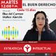 El Buen Derecho (El matrimonio igualitario en Puebla bajo la perspectiva jurisprudencial)