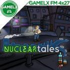 GAMELX FM 4x27 - Entrevista a Nuclear Tales, estudio Indie de los creadores de Randal's Monday