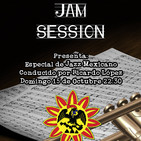 Jam Session - Podcast 8