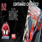 Spider-Man: Bajo la Máscara 52. El Asombroso Spider-Man 100. Marvel y Sony se ponen de acuerdo en cuanto a Spider-Man.