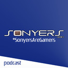 #2x10 Podcast Sonyers