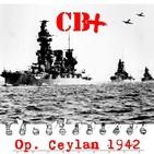 CB+ Operaciones Fantasma: Operación Ceilán