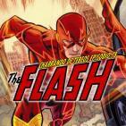 Charrando de tebeos episodio 78: Flash