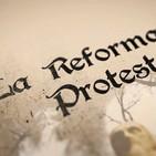 VENTANA ABIERTA: La reforma protestante