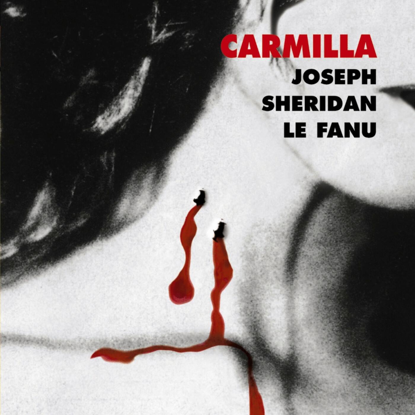AVANCE - AUDIOLIBRO - Carmilla by Joseph Sheridan Le Fanu