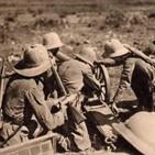 36 Guerra Italo - Abisinia 1935 - 36