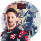 F1 BANDERA A CUADROS - Entrevista a Roman Grosjean