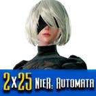 Podcast LaPS4 2x25 : Análisis Nier Automata, Ghost Recon Wildlands y rumores PS5