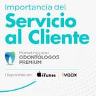 Importancia del Servicio Al Cliente en los servicios de salud