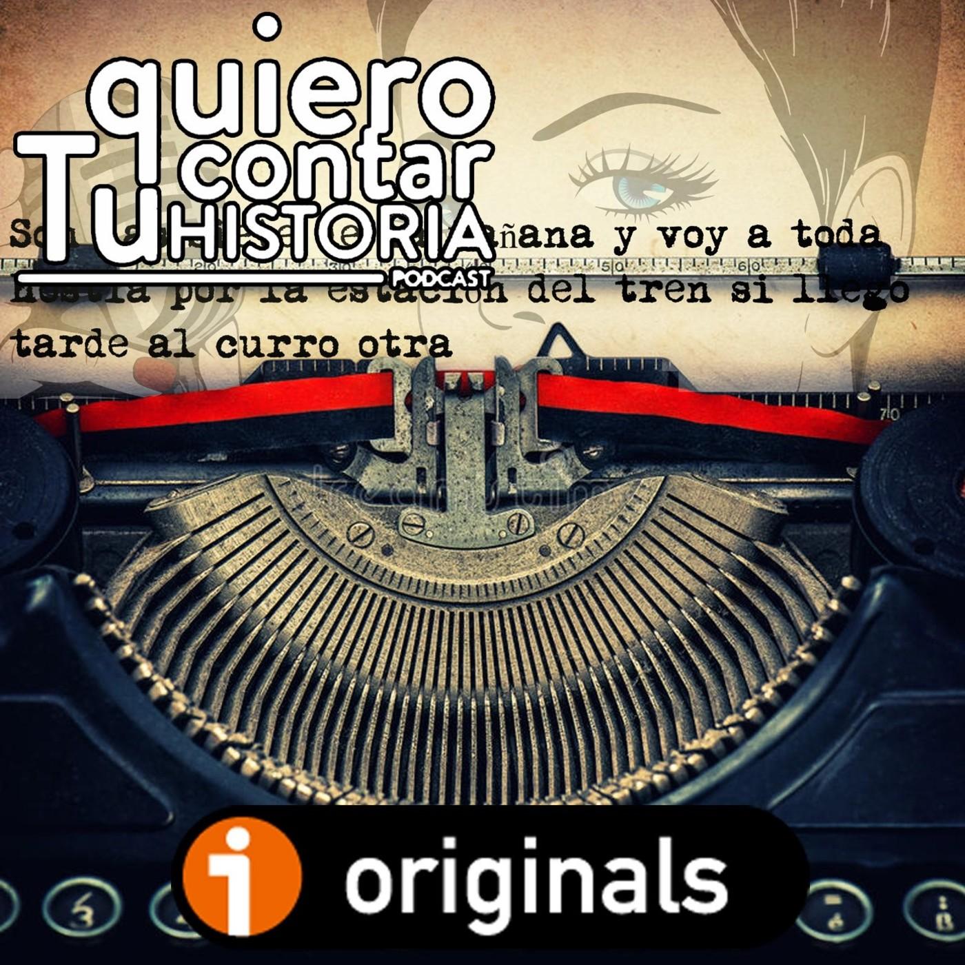 LOS RELATOS de QCTH: La Taquilla, un relato de Valeria Surcis