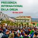 """Argelia, Lila Benlamri: """"Cuando los hombres salen a las calles es una revuelta, cuando las mujeres los acompañan ya es u"""